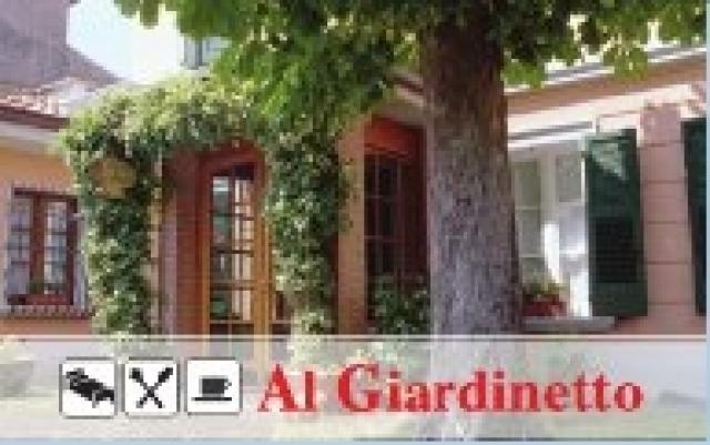 Trattoria Al Giardinetto