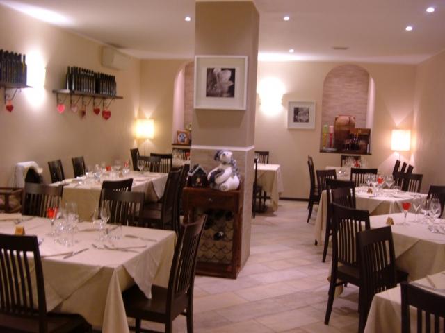 Borghese ristorante d'autore