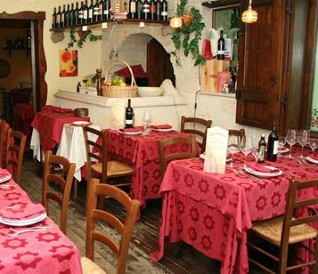 Trattoria Della Nonna - Domyangel