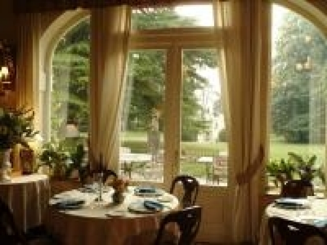 Hotel Villa Luppis - Ristorante Ca' Lupo