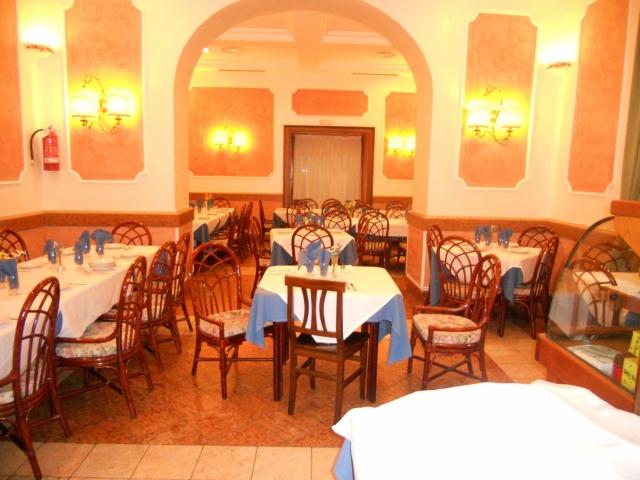 RISTORANTE HOTEL VERGILIUS BILLIA