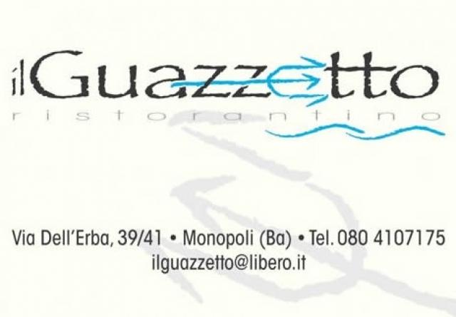 Il Guazzetto