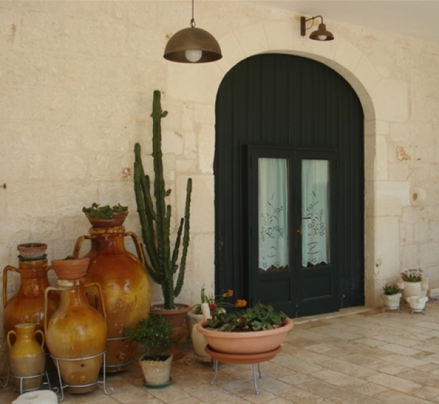 Masseria Asciano