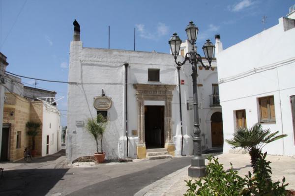 Antico Monastero
