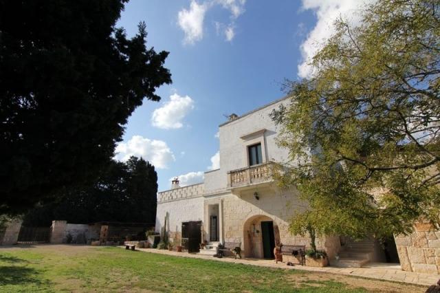Masseria Bellolio