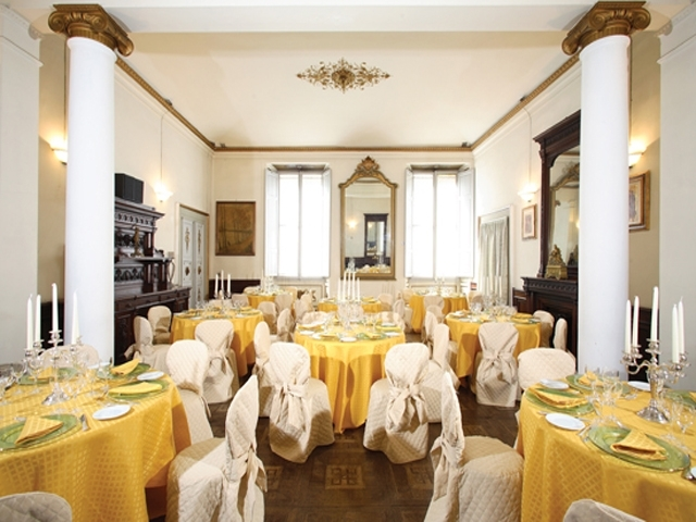 Elite Restaurant Group Firenze