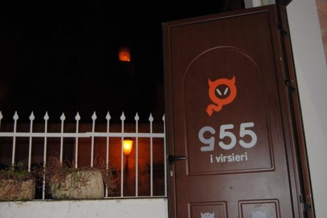 G55 I Virsieri