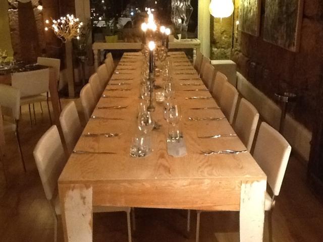 Gagini Social Restaurant