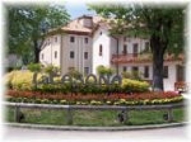 Hotel-Ristorante LA CASONA