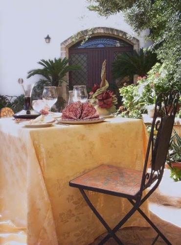 Masseria Don Sante