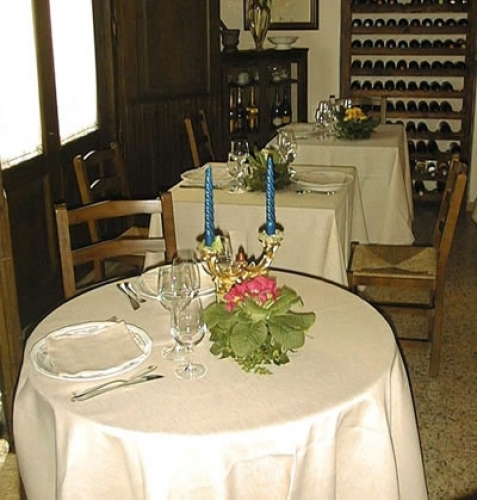 Osteria Lo Sciamano