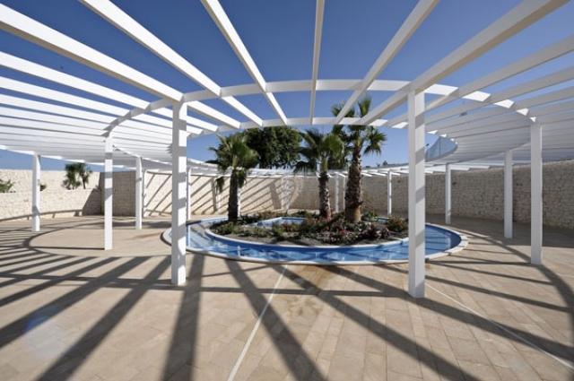 Spirito Mediterraneo (Pietre Nere Resort)