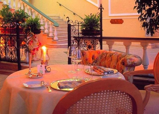 Quisi - Grand Hotel Quisisana