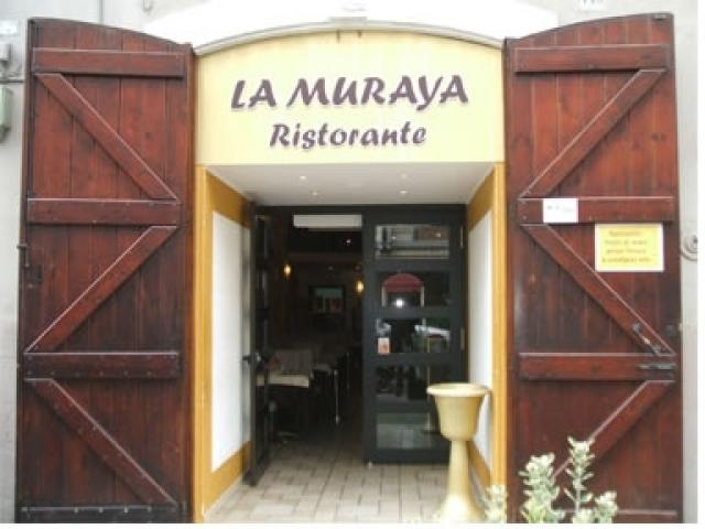 La Muraya