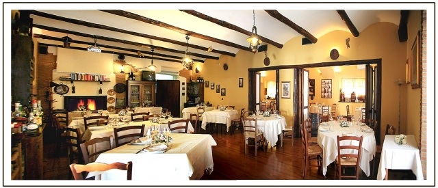 Tavernetta Marinella