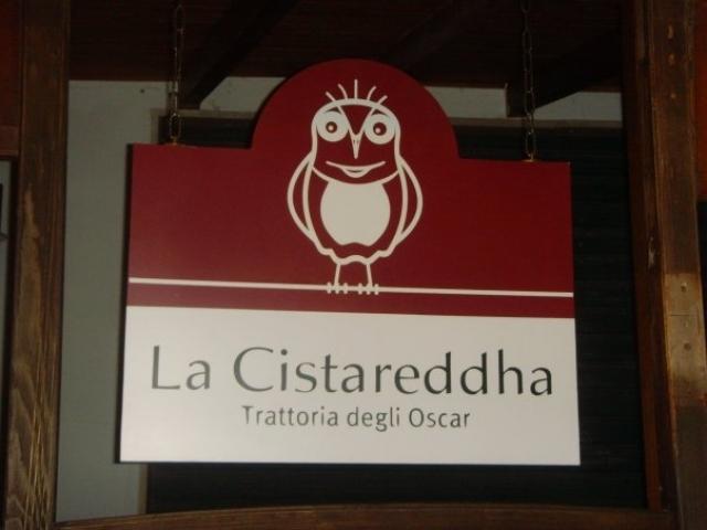 La Cistareddha