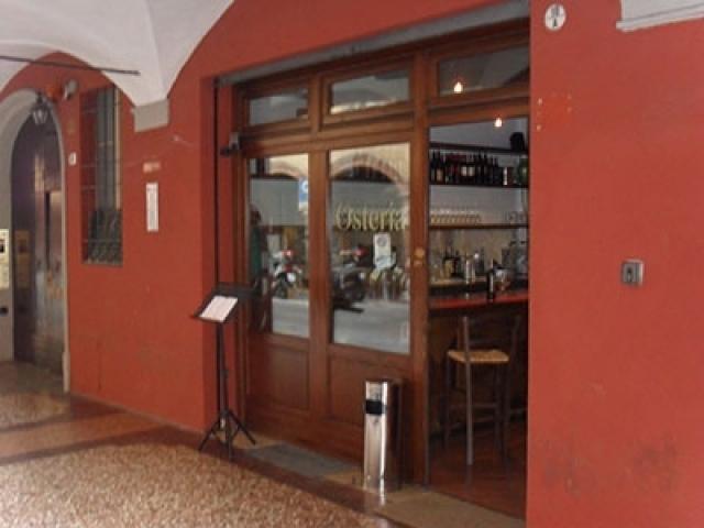 Bologna Osteria