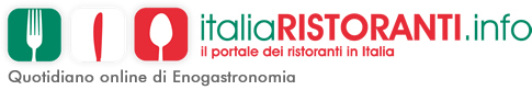 Logo Italia Ristoranti