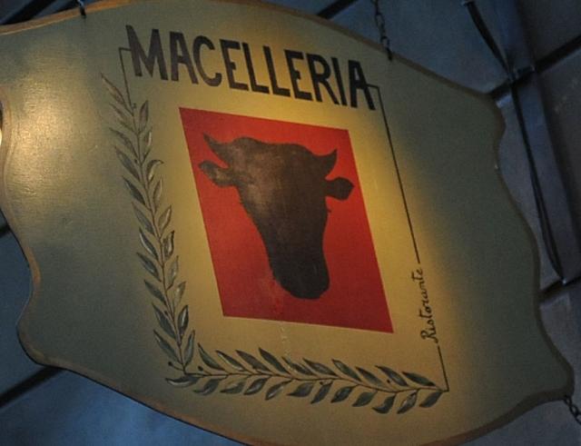 Macelleria Ristorante