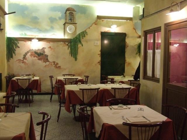 Mangiar Sano Al Borgo Antico
