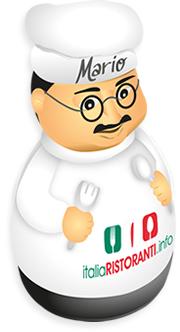 Mario di ItaliaRistoranti.info