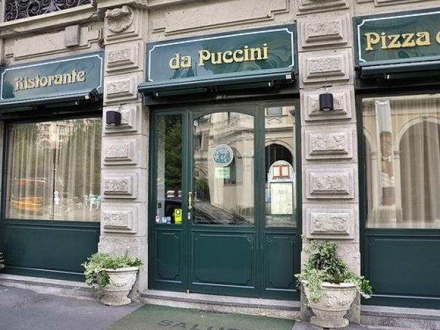 Da Puccini