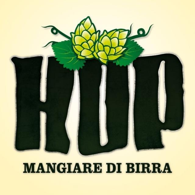 Hop - mangiare di birra