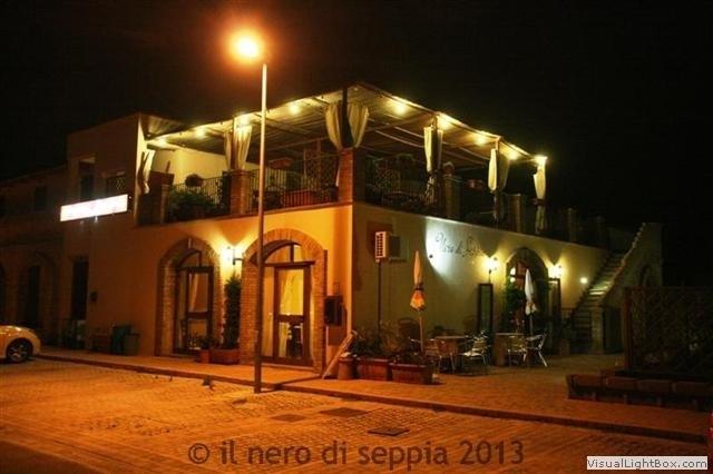 Il Nero di Seppia