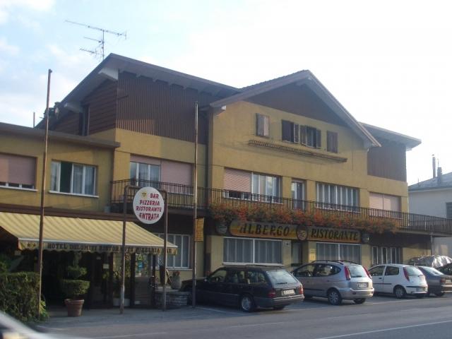 Ristorante-Pizzeria-Bar