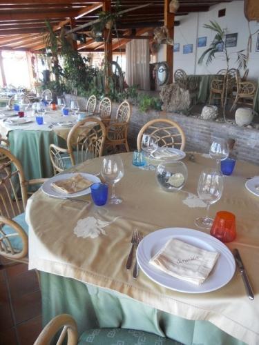La Taverna di Angelo By Lo Scoglio